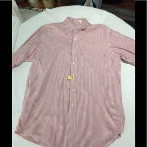 Frank Stella Ltd. shirt